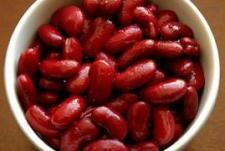 Best foods for eye health: Kidney beans