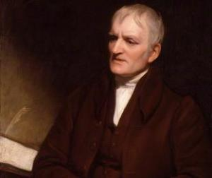 Famous People Who Are Color blind: John Dalton