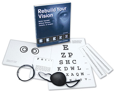Improve Your Vision Now!