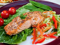 Maintain Eye Health by watching your diet