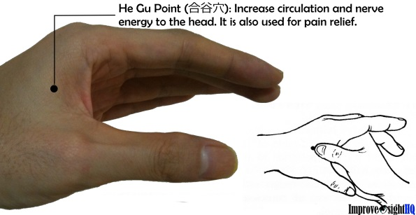He Gu (hoku) Point