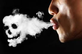 Maintain yours and others eye health by quit smoking