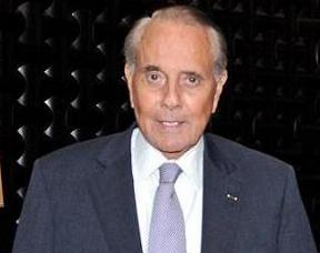 Famous People Who Are Color blind: Bob Dole