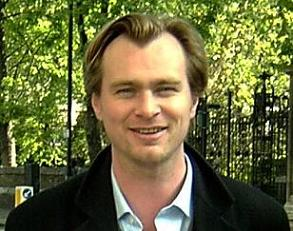 Famous People Who Are Color blind: Christopher Nolan